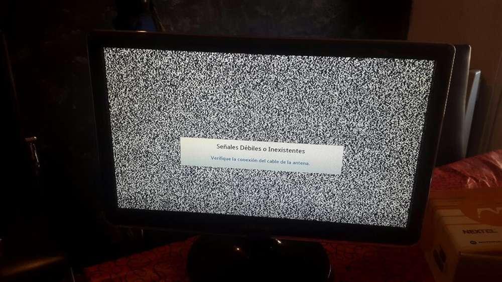 Monitor Tv Led Samsung 19 Pulgadas