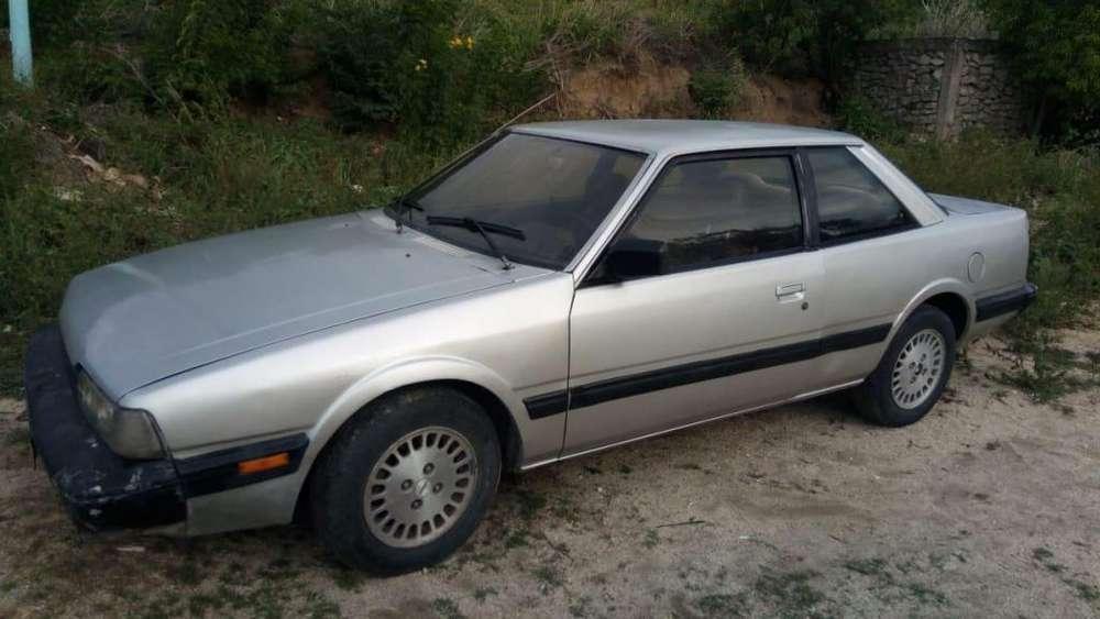 Mazda 626 1986 - 296830 km
