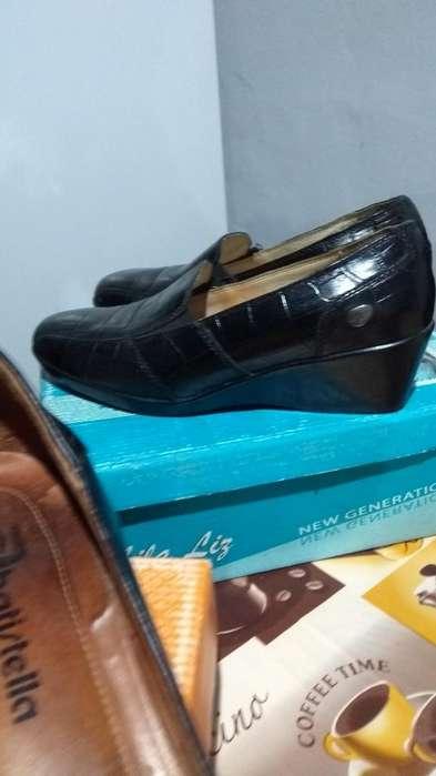 Zapatos Batistella Muy Buenos