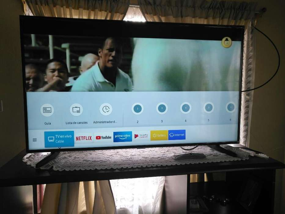 Smart Tv Samsung 50 Pulgadas