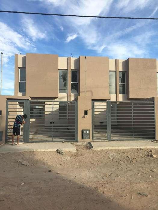 Alquilo Duplex de 2 dormitorios en Rincón de Emilio 28.000