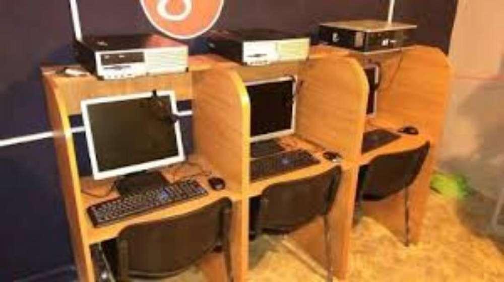 Arm armamos Cyber Cámaras de Seguridad