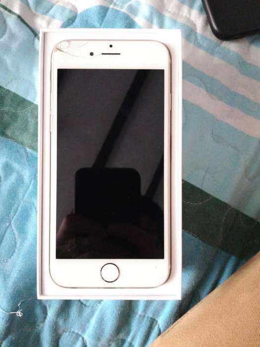 Vendo iPhone 6 para Repuestos