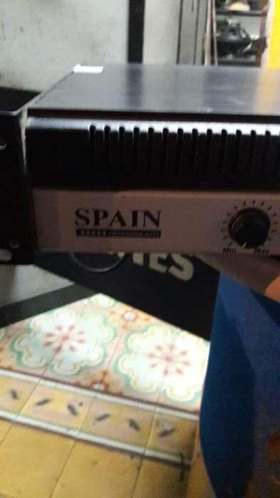Se Vende Amplificador Spain