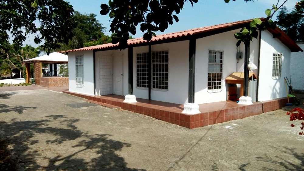 Casa Vacacional en Crucita Manabí
