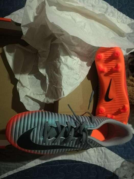 Guayos Nike Talla 8 Us Nuevos