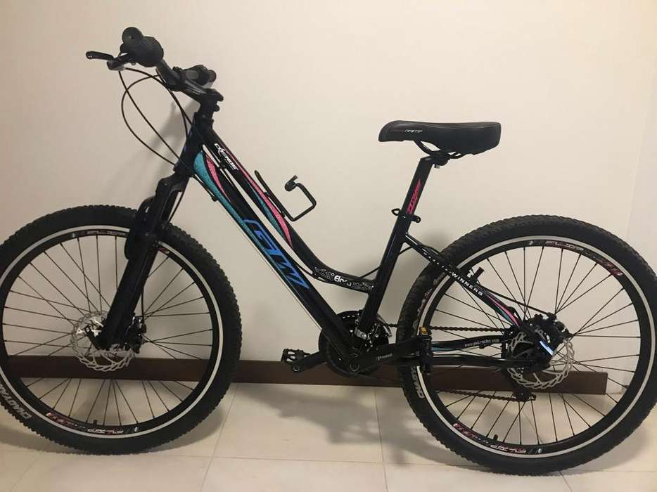 Bicicleta Gw Elara Rin 26