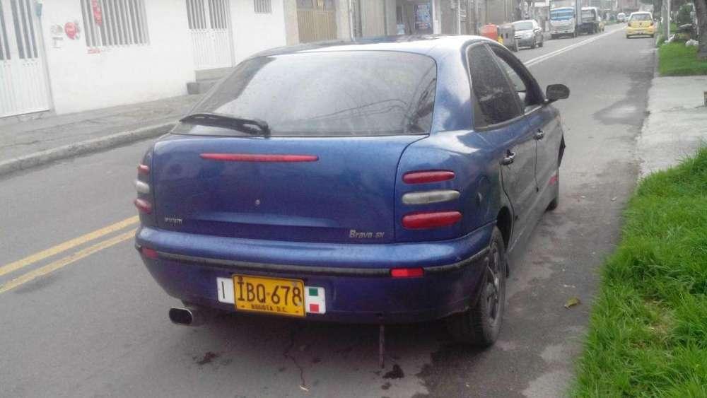 Fiat Bravo  1997 - 99999 km