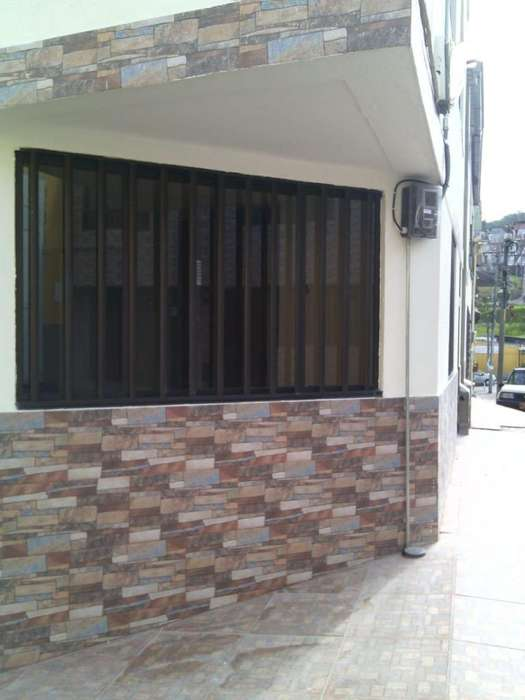 Se alquila Casa en Alta Suiza - wasi_1456929