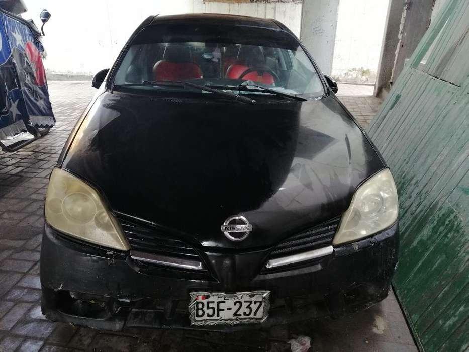 Nissan Primera  2002 - 131000 km