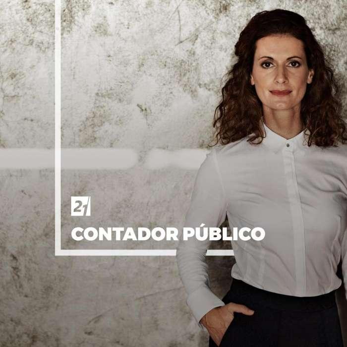 Contador Público - Universidad Siglo 21, Gualeguaychú.
