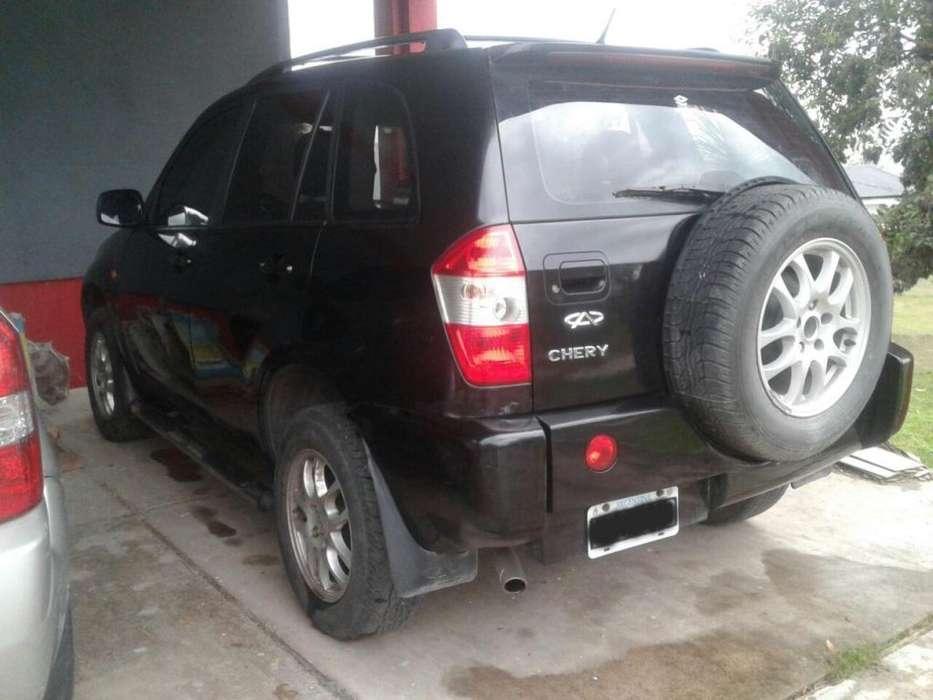 Chery Tiggo 2012 - 57000 km