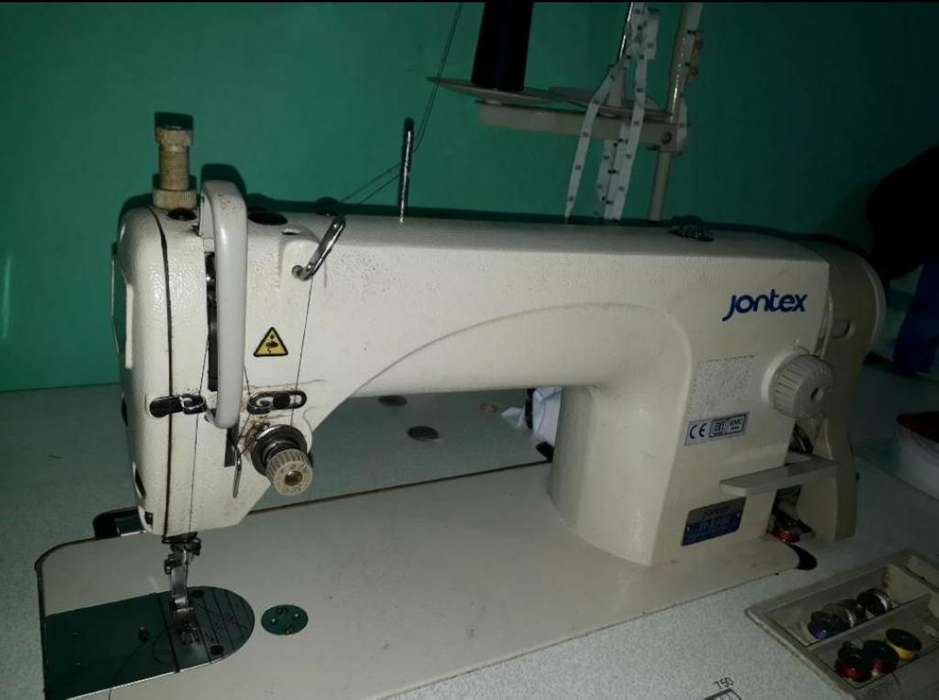 Maquina Industrial Costura Recta