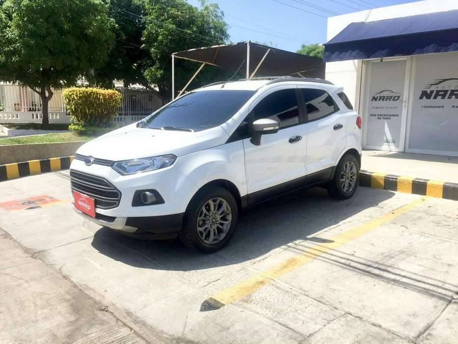 <strong>ford</strong> Ecosport 2013 - 26000 km