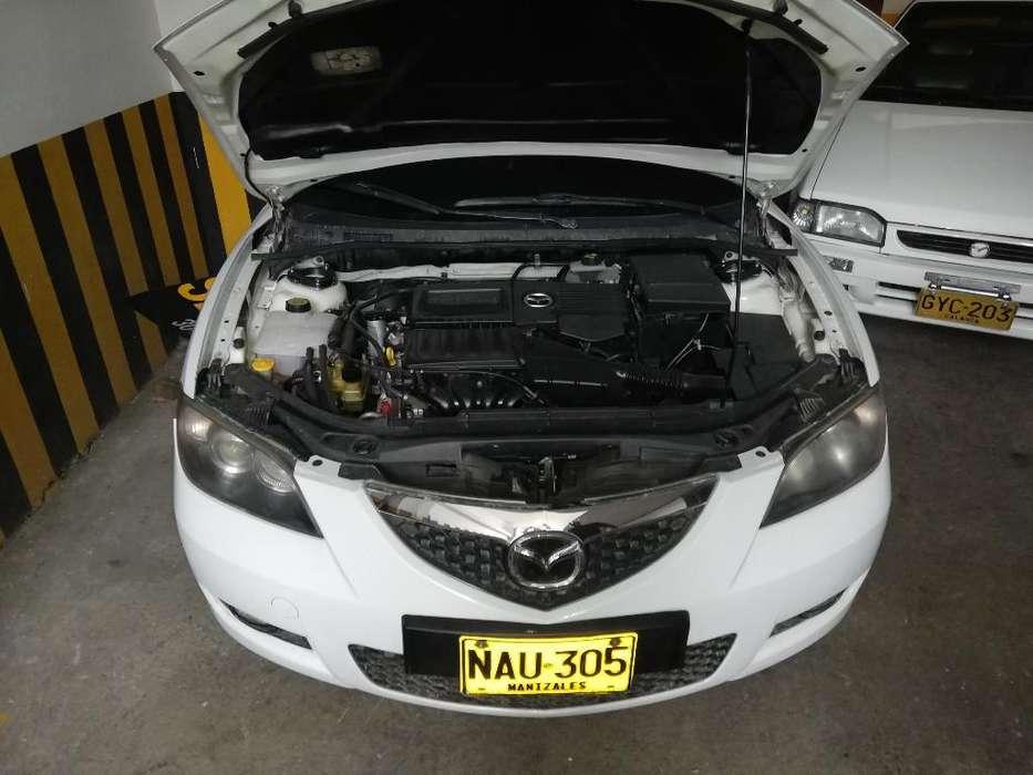 Mazda 3 2009 - 157000 km