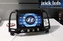Nueva Radio Hyundai Santa Fe 2006 2007 2008 2009 2010 2011 2012 Full Wifi 2g Ram