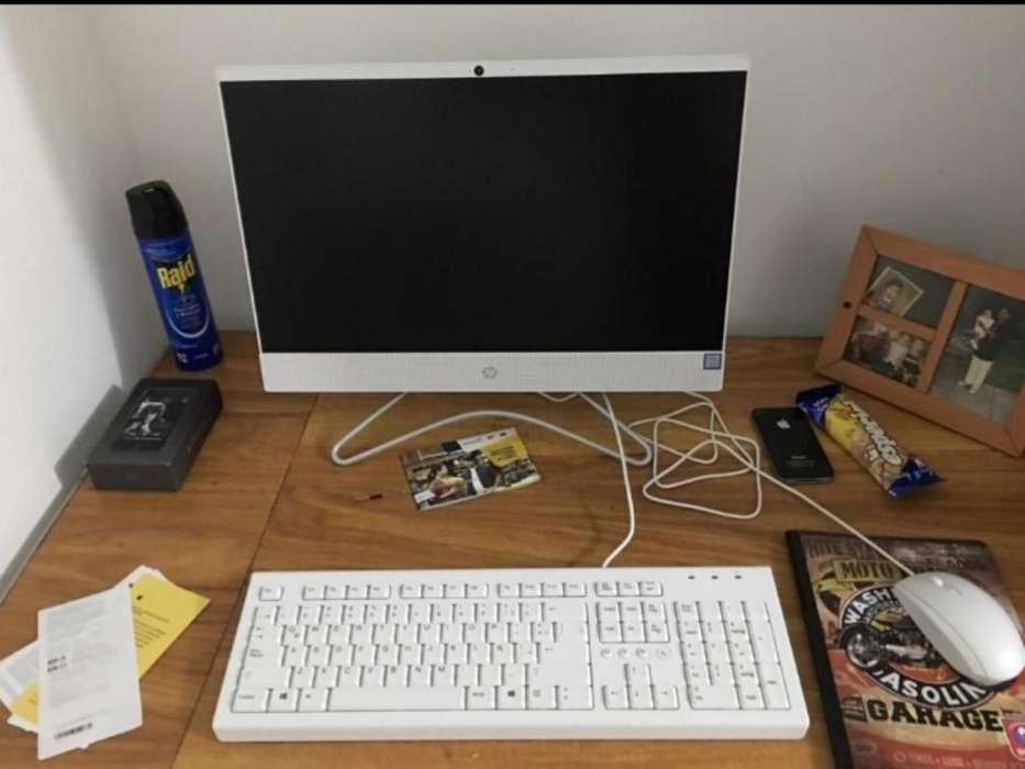 Computador All In One Hp 21.5 Pulgadas