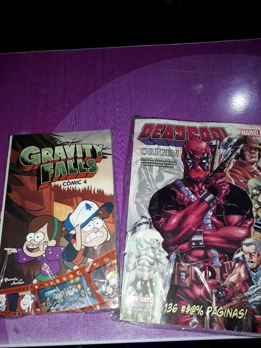 Comics Vendo