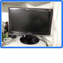TV Samsung LED 18