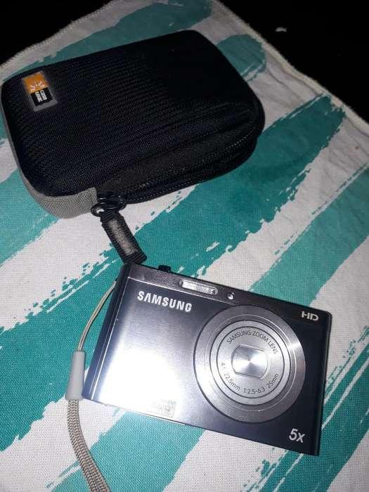 Cámara Samsung 5x Hd