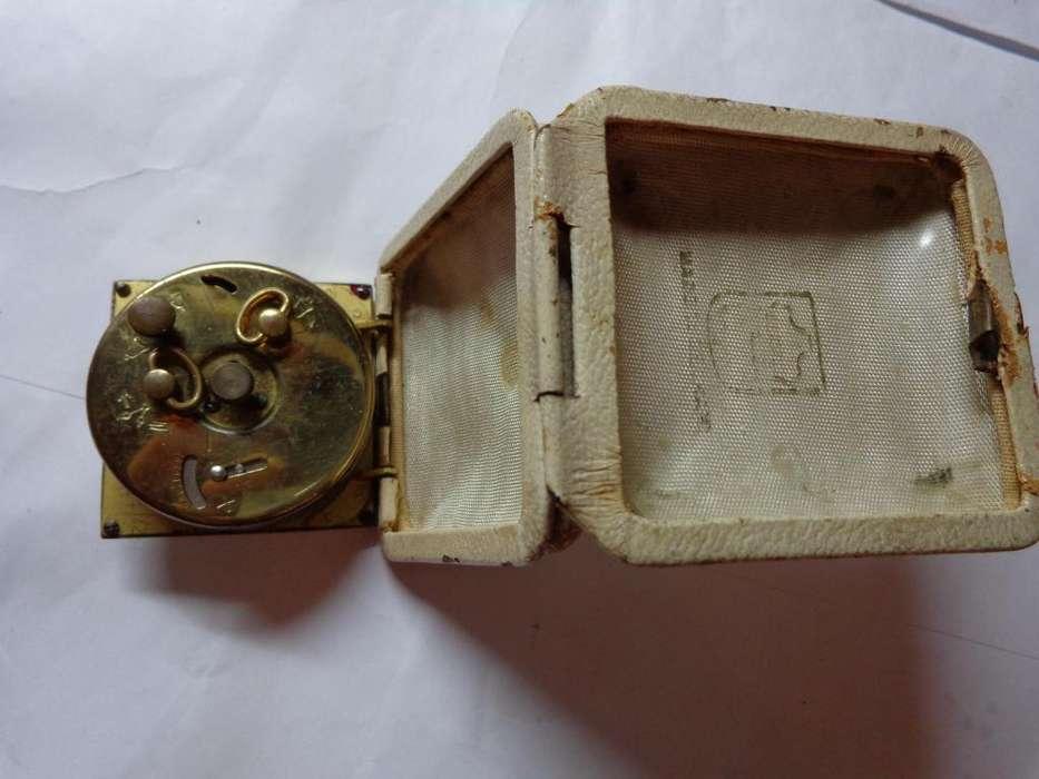 vendo reloj antiguedad