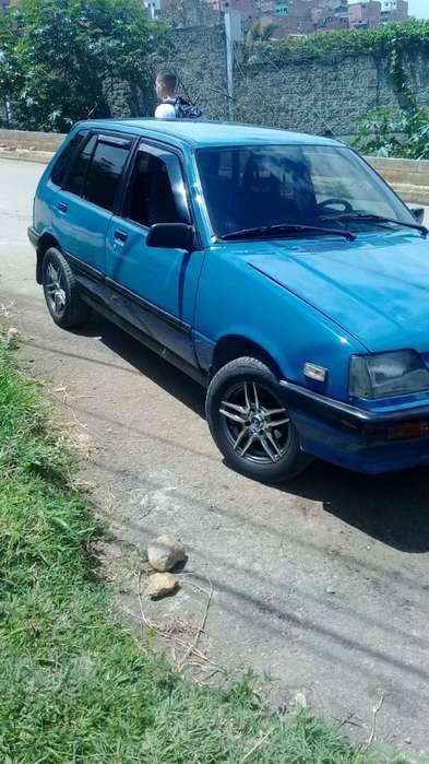 Chevrolet Sprint 1994 - 978486 km