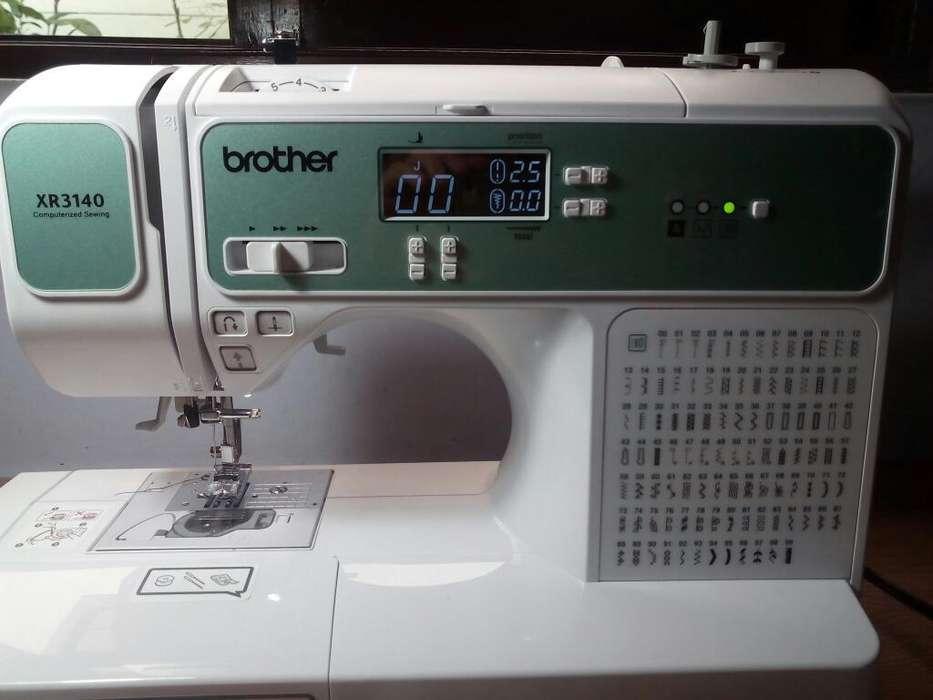 Brother Electronic con 140 Puntada Nueva
