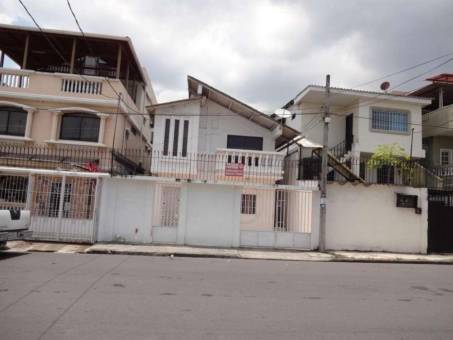 Venta de Casa en Bellavista Norte de Guayaquil