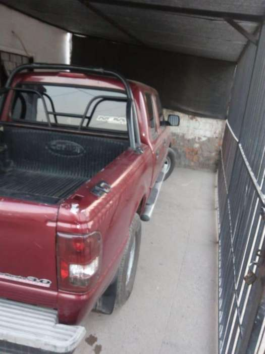 <strong>ford</strong> Ranger 2006 - 170000 km