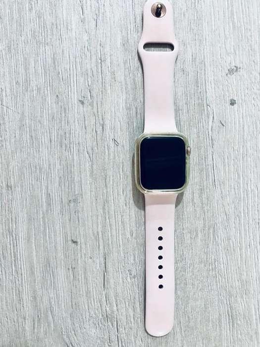 Appel Watch Serie 4