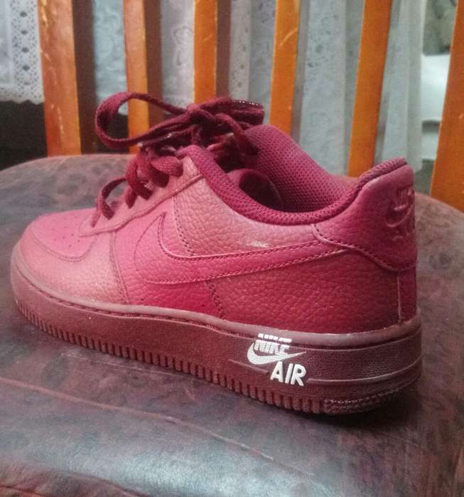 Nike Air Force One Talla 38 Originales