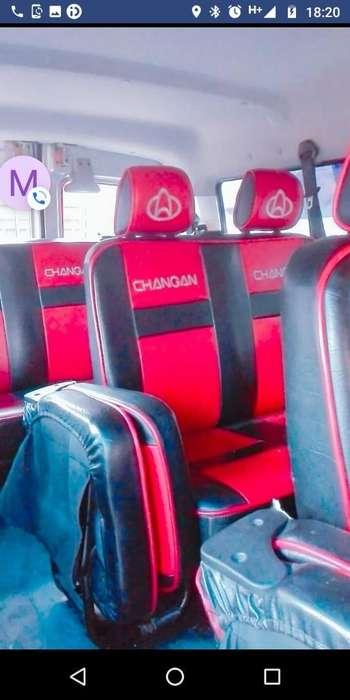 Vendo Changan Supervand