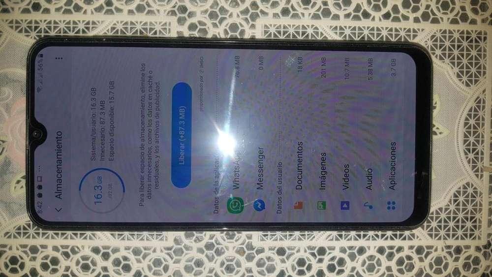 Vendo Samsung Galaxy A20 de 32GB Como Nuevo
