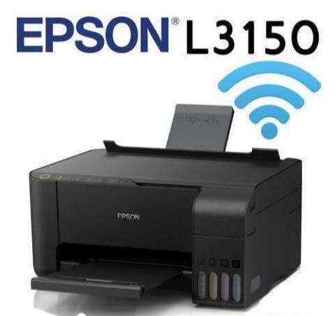 Impresora Epson L3150 <strong>wifi</strong> sist.continuo