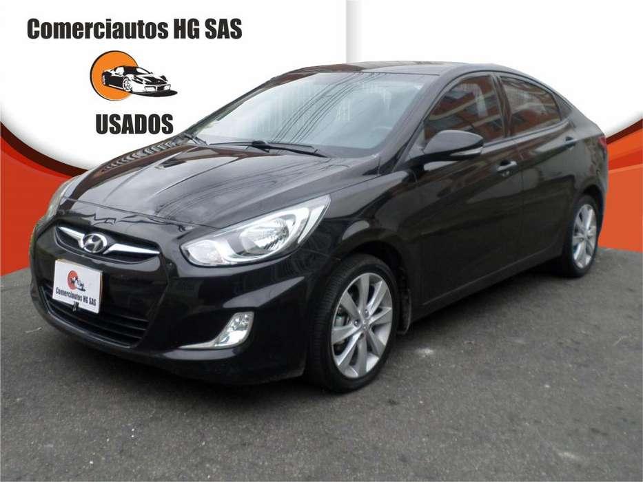 Hyundai i25 2014 - 65000 km