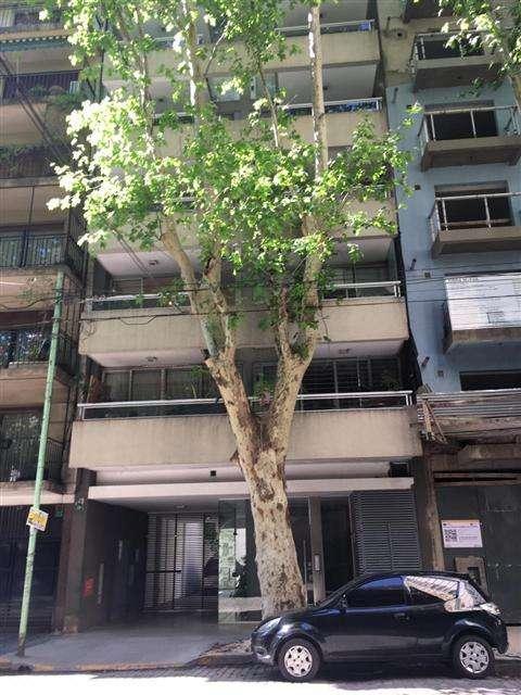 Departamento 2 ambientes - Balcón - SUM - en BELGRANO