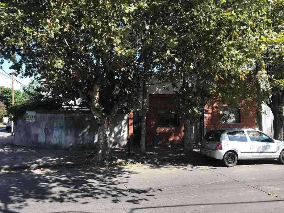 Terreno en venta en Quilmes Sur