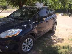 FORD KUGA TREND 4X4 2011 CAJA MANUAL DE 6ta