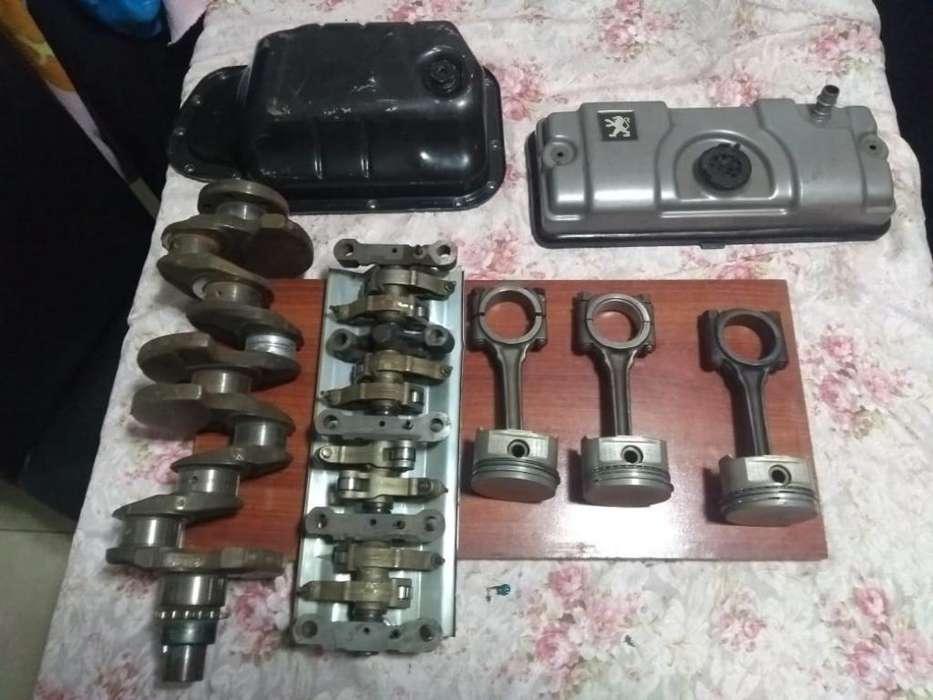 Respuestos Motor 1.4 8 V Nafta