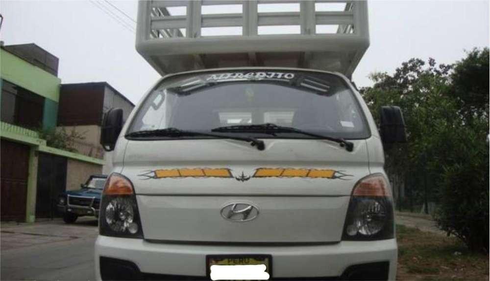 Hyundai H100 2014 - 98000 km