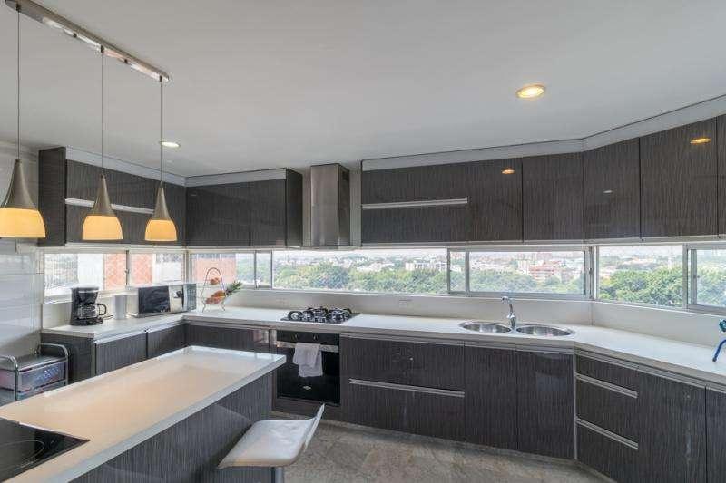 Apartamento En Venta En Cali Ciudadela Pasoancho Cod. VBCMC7850