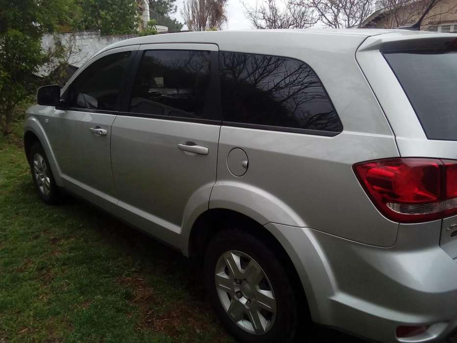 Dodge Journey 2012 - 100000 km