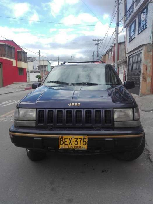 <strong>jeep</strong> GRAND CHEROKEE 1994 - 125600 km