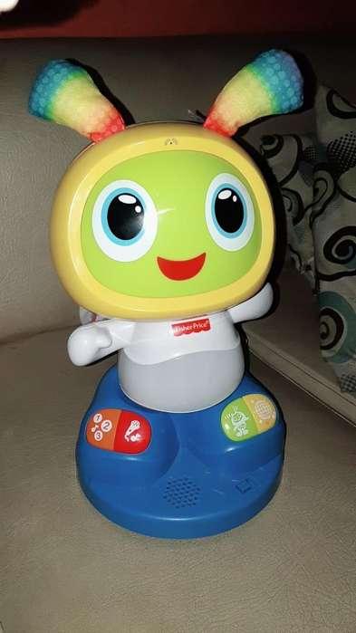 Robot Bi Bo 360