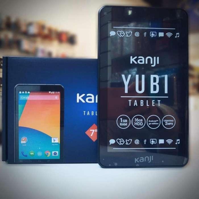 Tablet Kanji