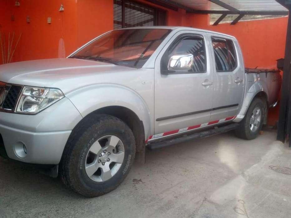 Nissan Navara  2013 - 175322 km