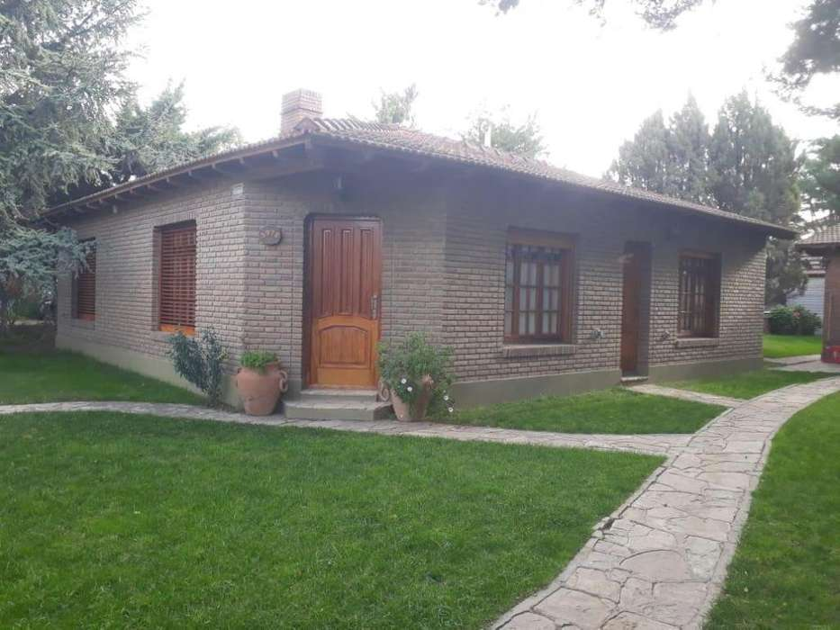 Vendo <strong>chalet</strong> barrio Patagonia