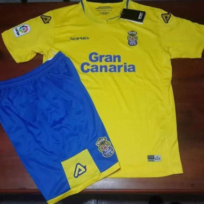 Camiseta - Short Las Palmas - España