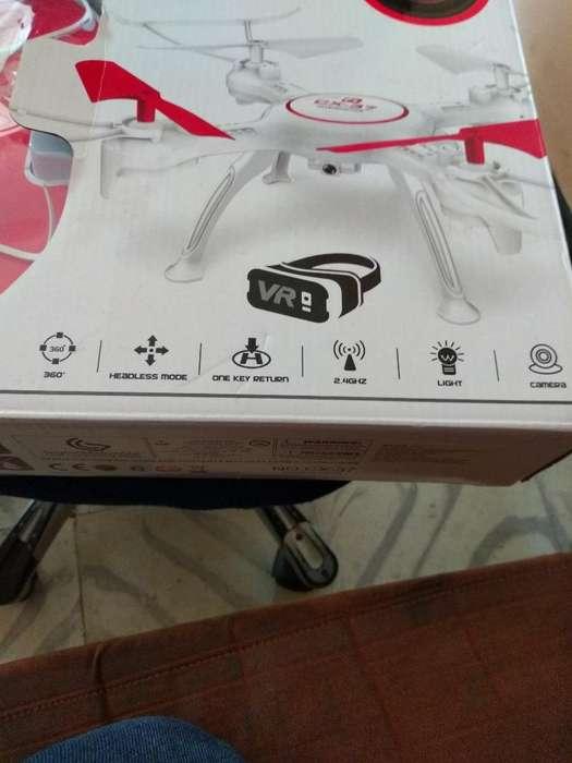 Dron Cx37 Nuevo Camara Wifi 100mtsganga