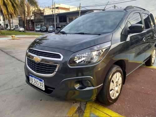 <strong>chevrolet</strong> Spin 2017 - 23000 km